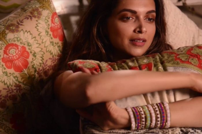 THE MOST EFFECTIVE METHOD TO BE MORE CONFIDENT?' DEEPIKA'S MANTRA IS FOR EVERY GIRL!