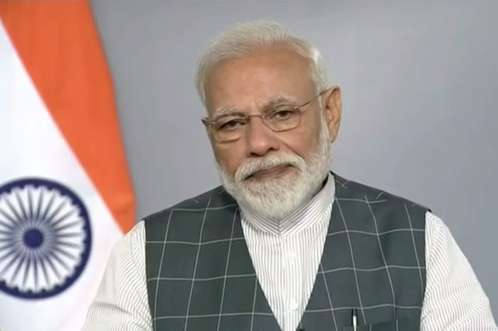 PM Modi's address on the successful test of the Anti-Satellite (ASAT) Missile. #MissionShakti