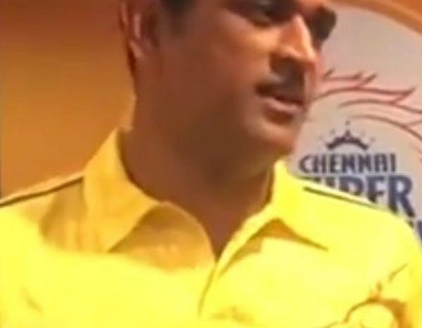 When A Fan Asked M S Dhoni How He Deals With Pressure, His Candid Response Won Hearts!