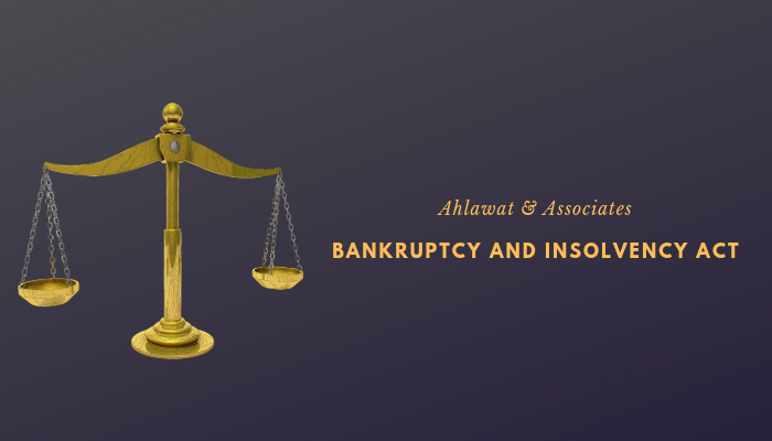 How Corporate Debtor Can Use The Bankruptcy And Insolvency Act