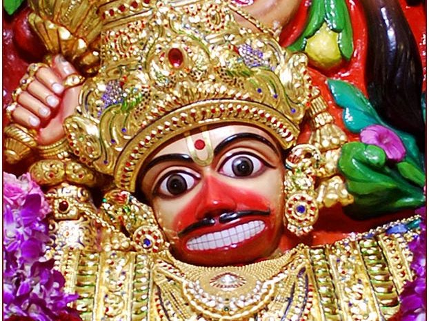 """Hanuman Jyanti"" known unknown facts About Lord Hanuman"