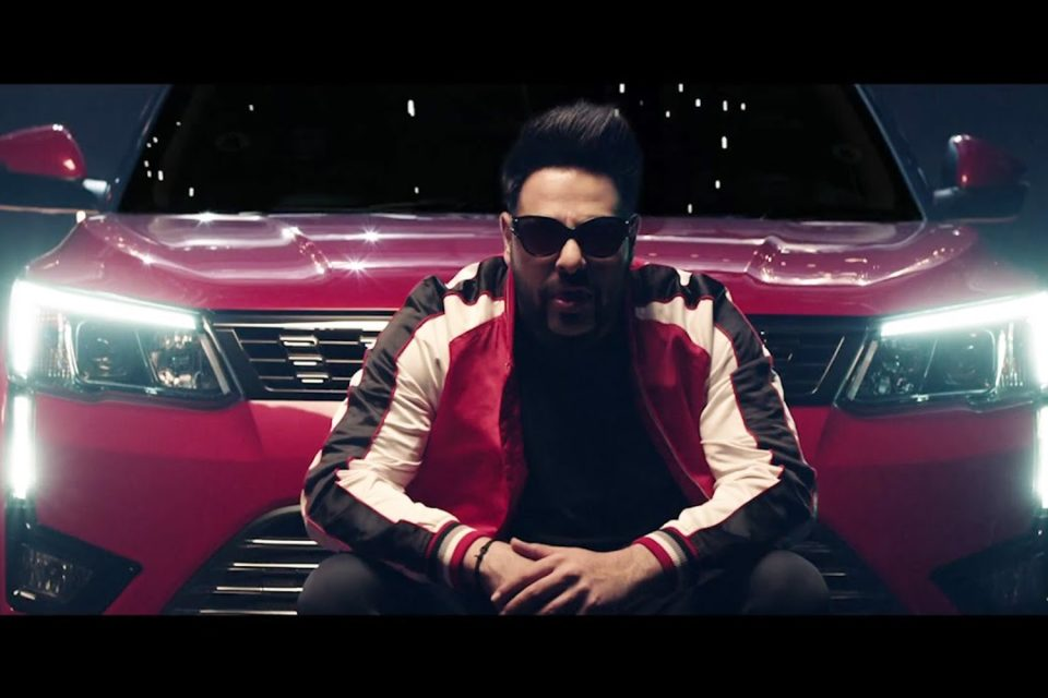 This New Song By Badshah By Badshah Is So Appealing,