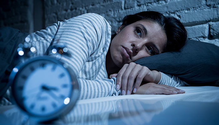 Trouble Sleeping? The Everyday Stress Keeping You Awake? Remedies To Calm Down!