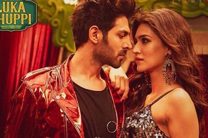 Coca Cola Lyrics - Luka Chuppi (2019)