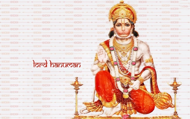 Shri Hanuman Chalisa Lyrics in English (Text)