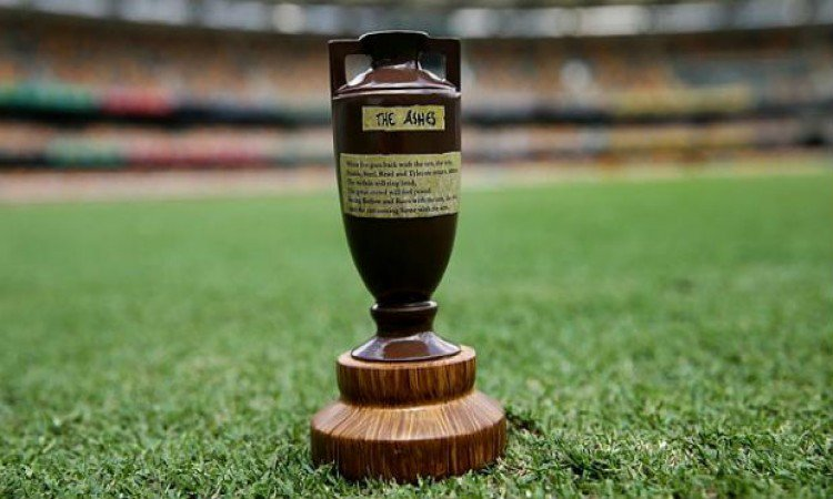 First Ashes Test 2019