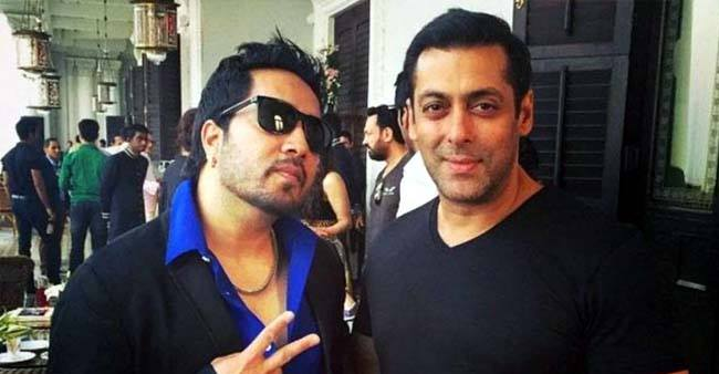 FWICE says Salman Khan will be banned if he performs with Mika Singh