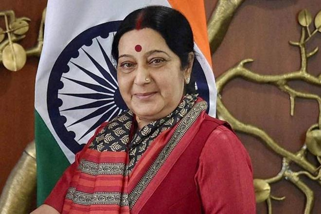 Former Foreign Minister Sushma Swaraj Passes Away At 67