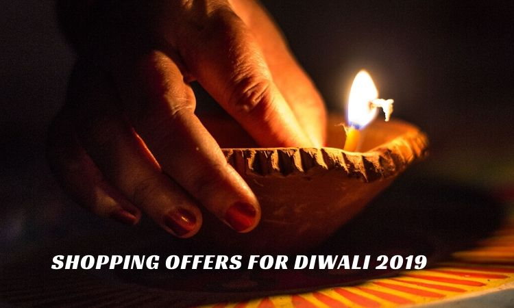 Diwali 2019 Offers on shopping using Bajaj Finserv EMI Card