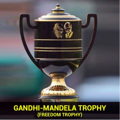 Freedom Trophy 2019