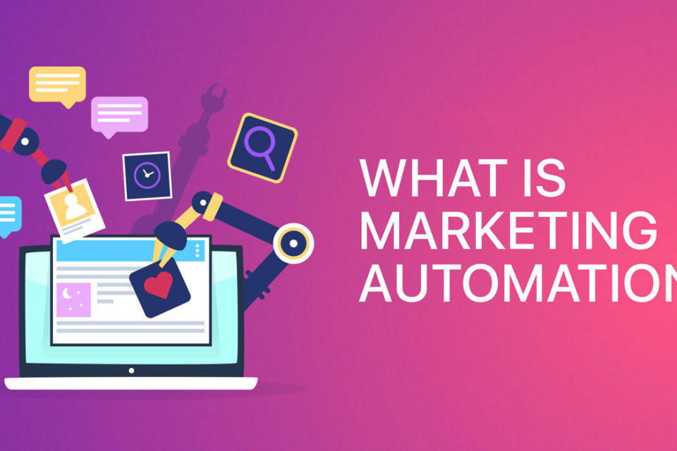 What is Marketing Automation? Why it is so important?