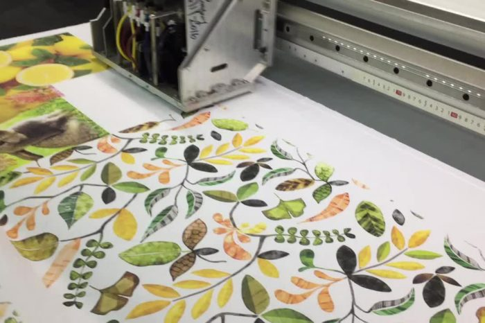 Get Revolutionary Prints On Garments With Sublimating Machines