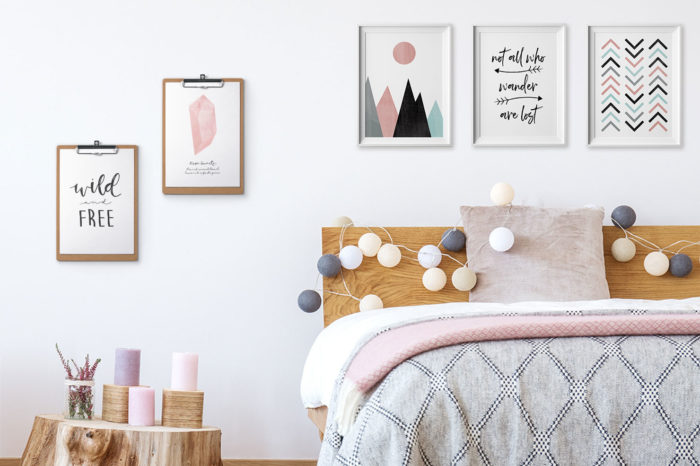9 Simple Ideas to Spruce Up Your Bedroom