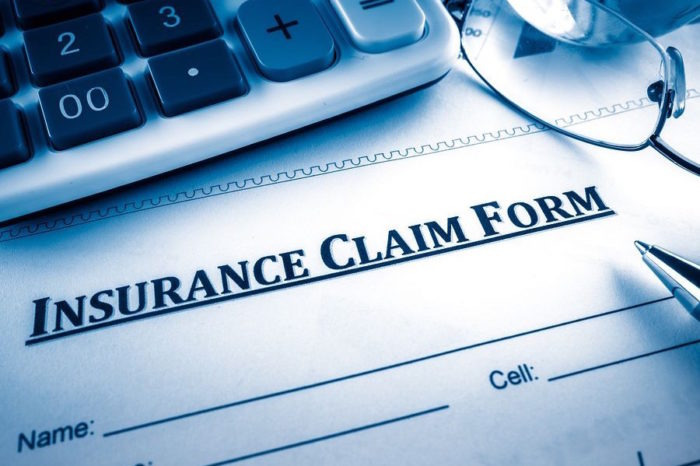 Filing an Insurance Claim for Your Vehicles