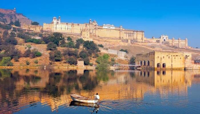 When is Best Time and Season to Visit Jaipur