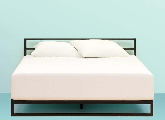 Sleep well with your favorite mattress for a Peaceful Day