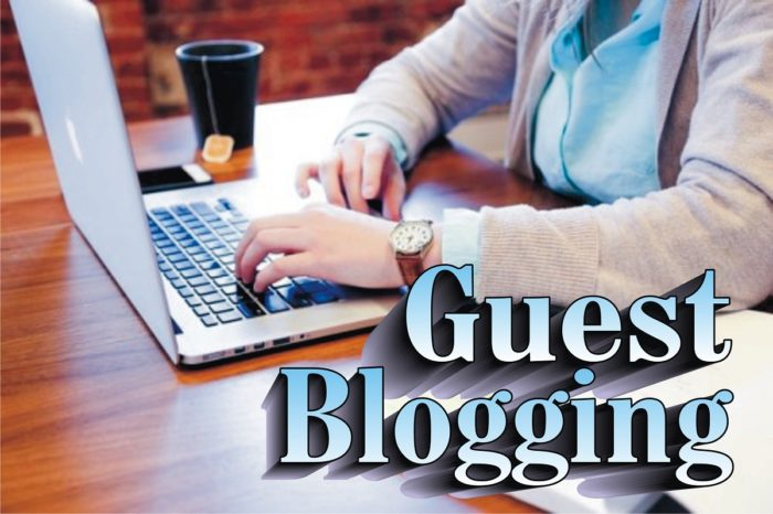 High quality Guest blogging services for the Blogs to Increase Traffic
