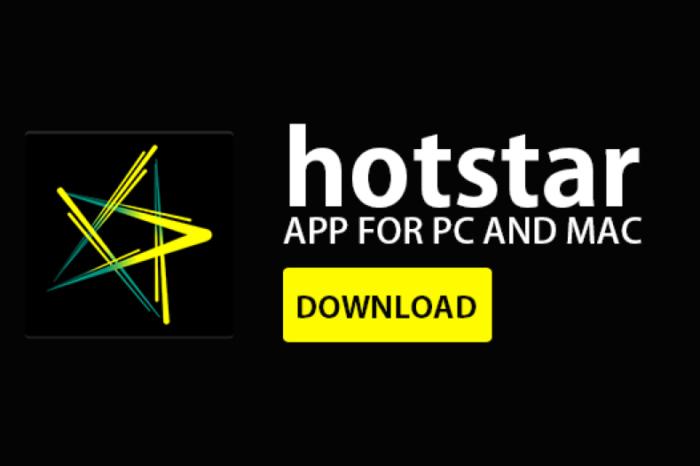 Hotstar For Pc Free Download (Windows XP/7/8) Mac