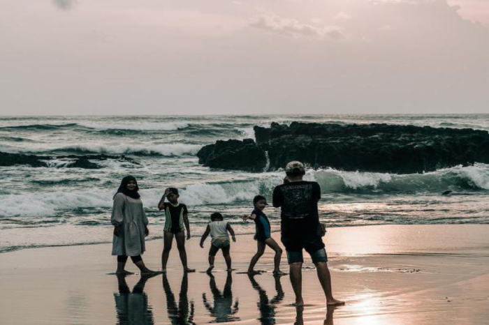 Our Family Holiday Experience in Bali