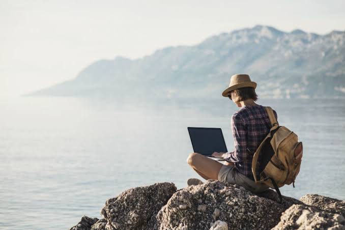 Tips To Traveling Safely With Your Laptop