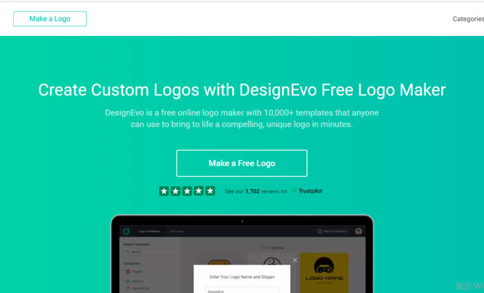 The 7 best free software to create a company logo