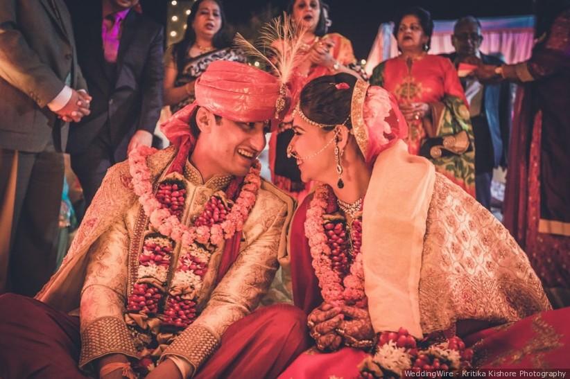 Pre-Wedding Shoot Delhi