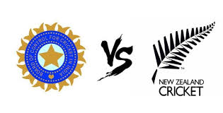 New Zealand vs India Test series 2020 - 1st Test
