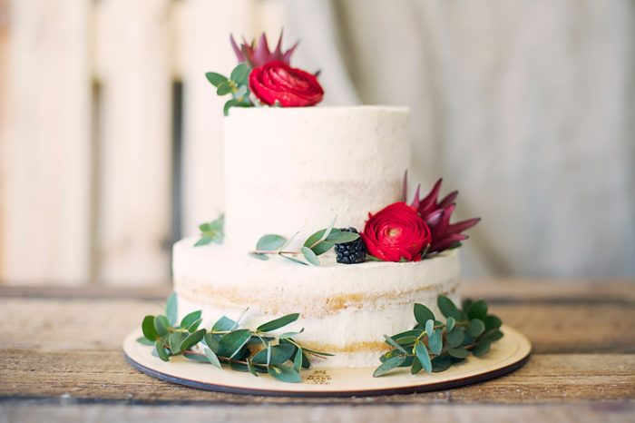 Best Cakes for any Wedding