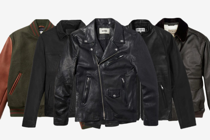 Best Place to Buy Your Leather Jacket Online