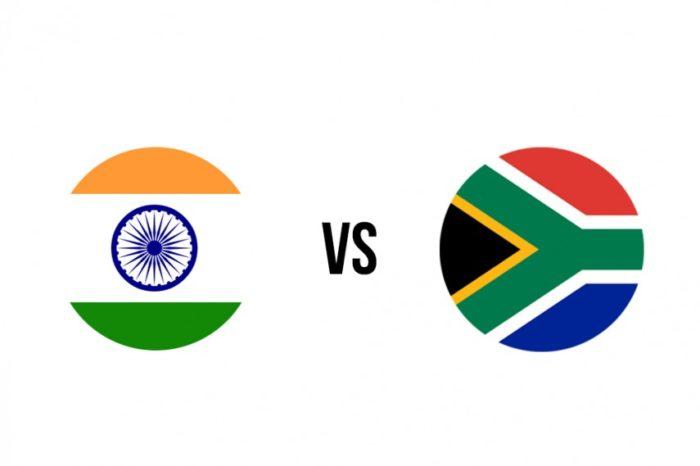 India vs South Africa ODI series 2020 - 1st ODI
