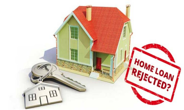Housing Loan Rejection