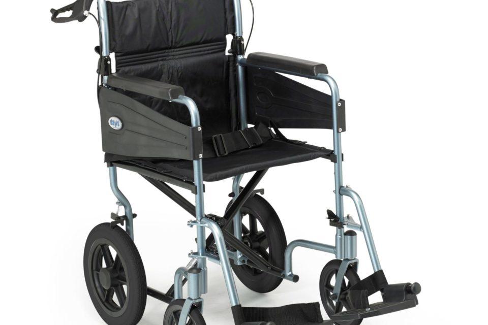Choosing Walking Accessories