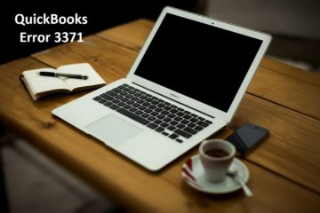 QuickBooks Error 3371 - Ibandhu