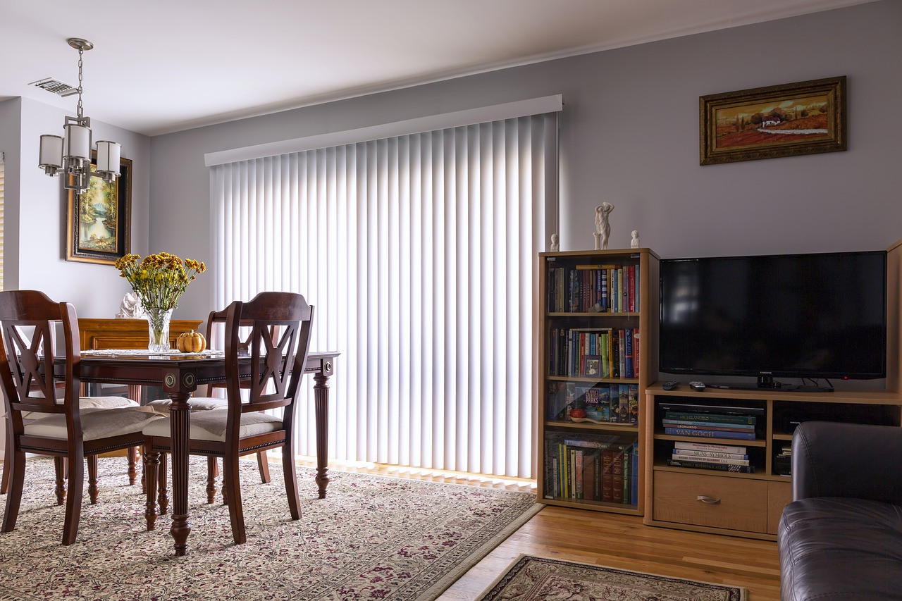 Vertical Blinds Ibandhu