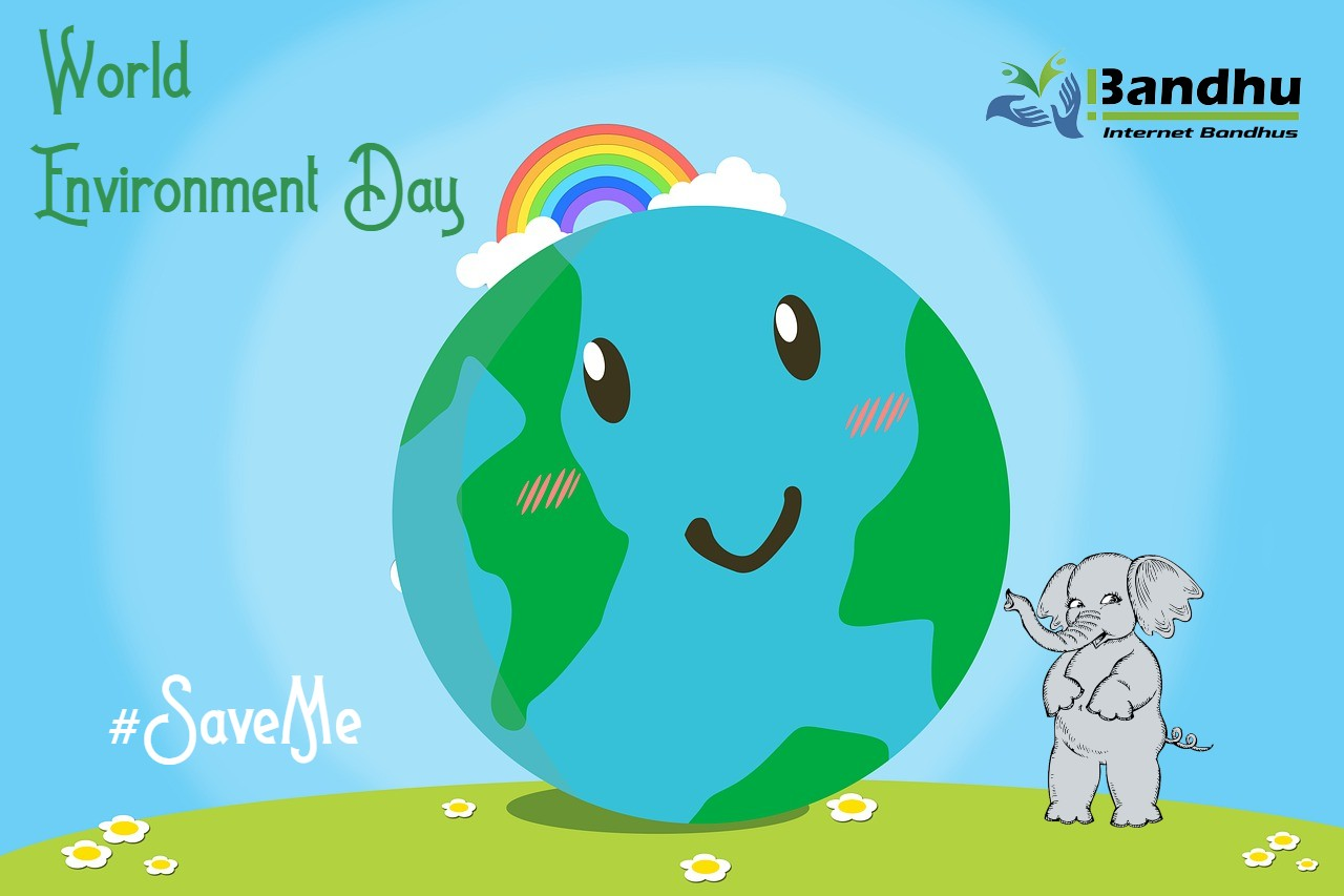 World Environment Day Ibandhu