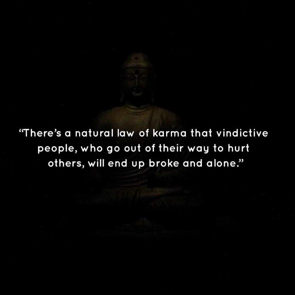 karma quote Ibandhu