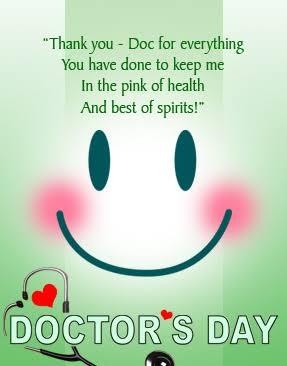 Thank you Doctors - Ibandhu