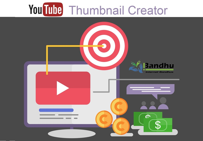 YouTube Thumbnail Creator Ibandhu