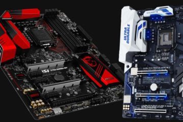 Best Motherboard for Gaming - Ibandhu
