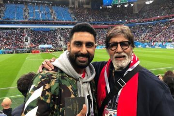Bachchan Family Tested positive against Covid-19