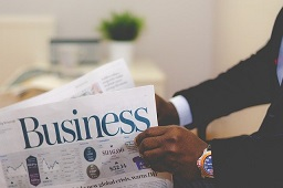 Business and Finance - Ibandhu