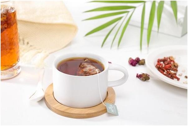 Side effects Rooibos Tea Ibandhu