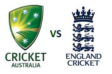England vs Australia T20I Series 2020