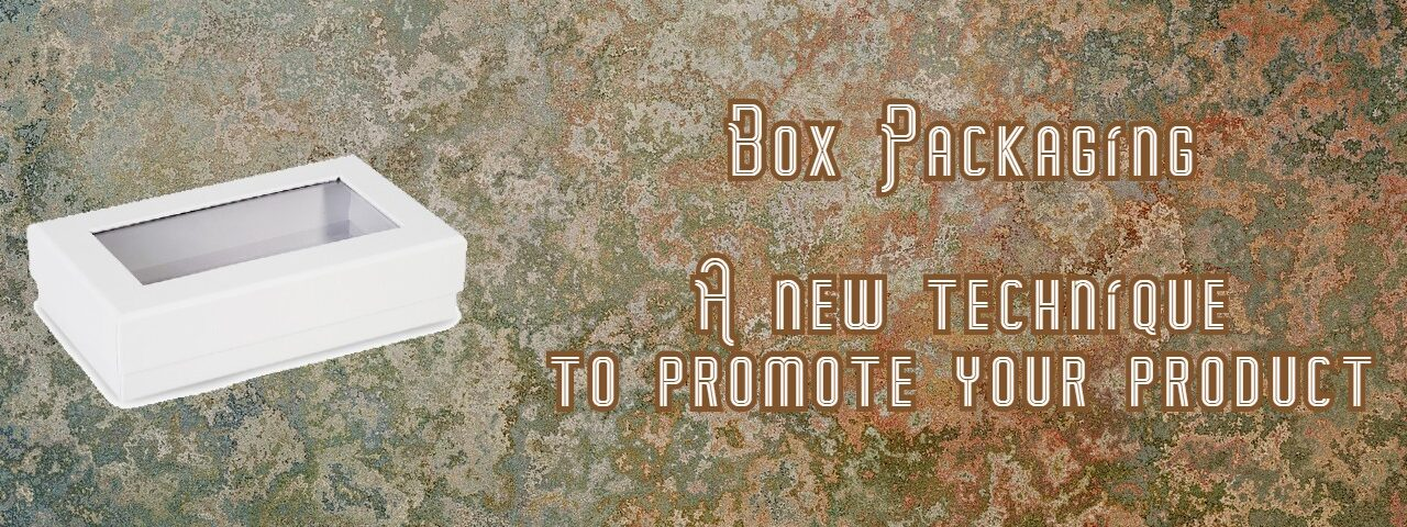 Box Packaging - ibandhu