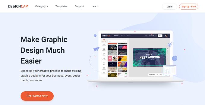 Designcap infographics - Ibandhu