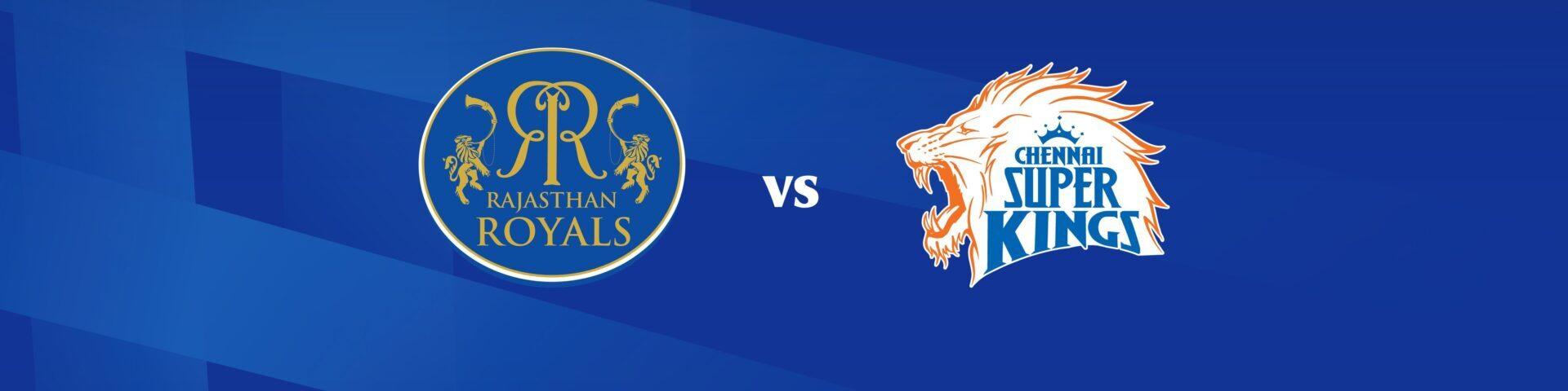 IPL 2020 CSK vs RR - ibandhu