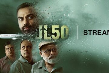 K2's Review Ratings JL50 Sony LIV Ibandhu