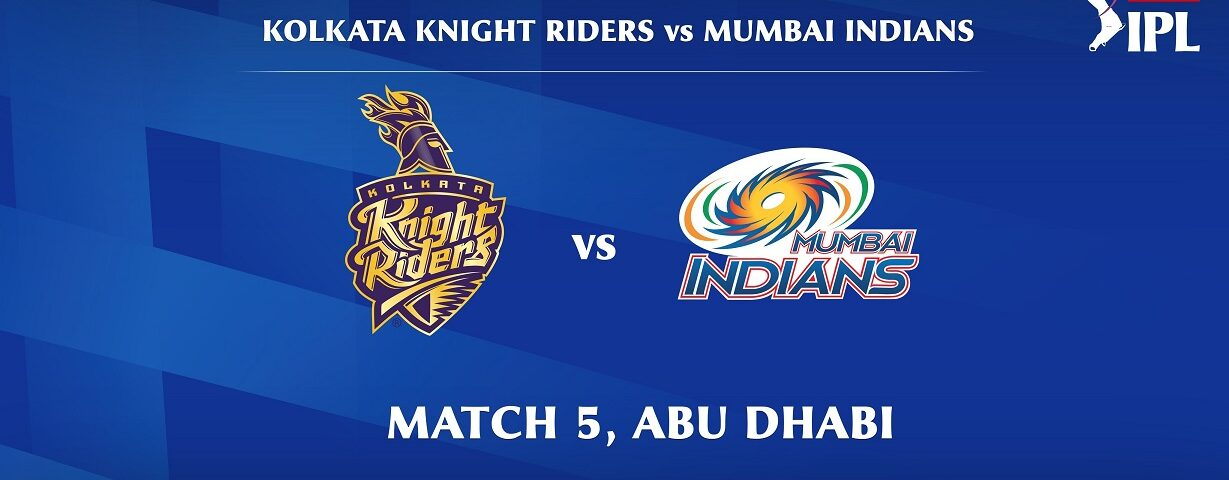 MI vs KKR IPL 2020 - Ibandhu
