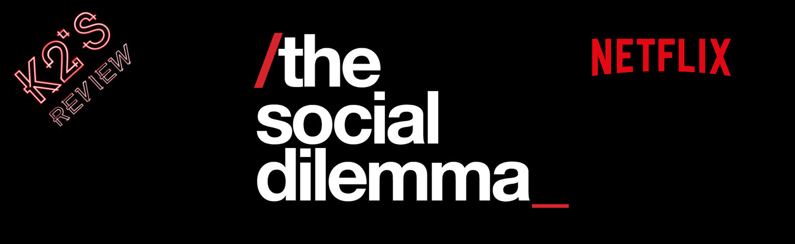 The Social Dilemma Netflix review by k2 (Ketan Parekh) - Ibandhu