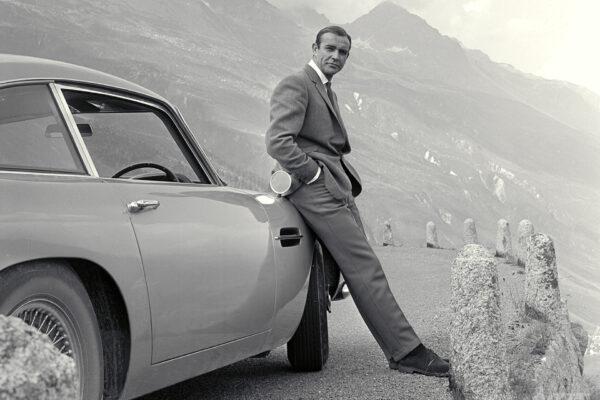 James Bond 007 - Ibandhu